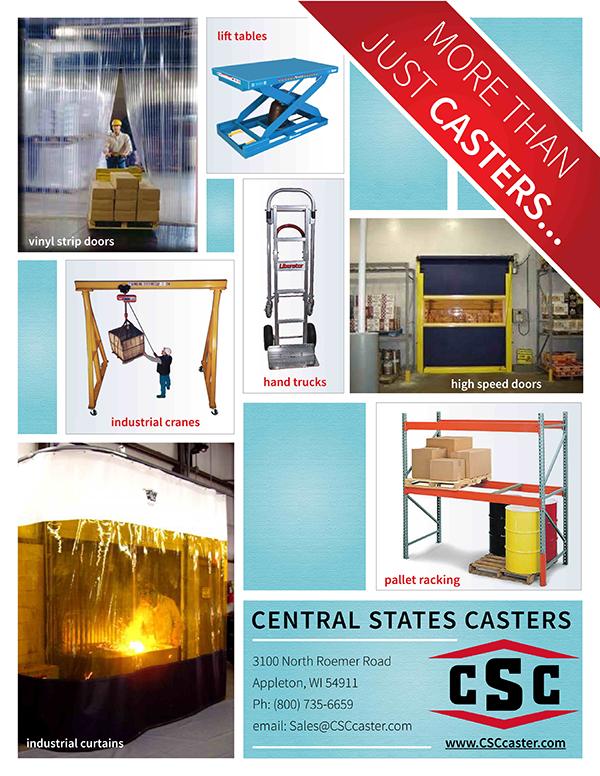 Material Handling Supplier