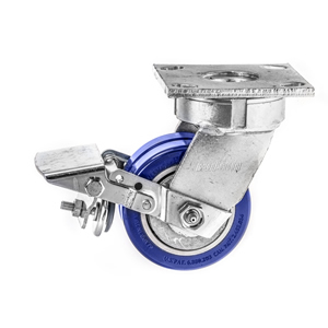 High Performance Casters Loadmaster Casters Heavy Duty