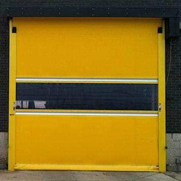 UltraFast Exterior Roll-up Doors