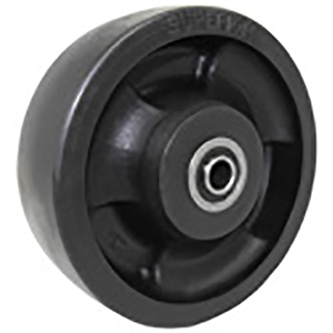 Glass Reinforced Polypropylene Wheels