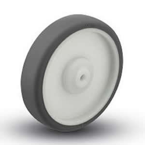 TPE High Temperature Wheels